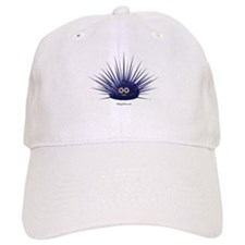 Purple Sea Urchin Baseball Cap