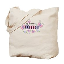 One Of A Kind Oma Tote Bag
