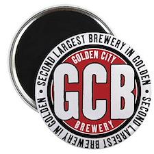GCB Kegerator Magnet
