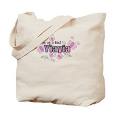 One Of A Kind Yiayia Tote Bag