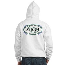 Maui - Been There Surfed That - Hoodie