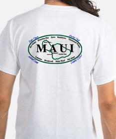 Maui - Been There Surfed That - Shirt
