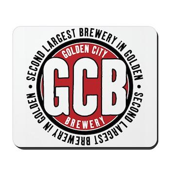 GCB Mousepad