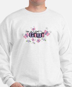 One Of A Kind Gigi Sweatshirt
