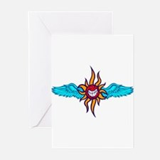 Would You Burn Books For Sara Note Cards (Pk of 10