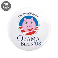 Lipstick on a Pig for Obama 3.5