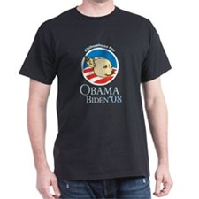 Chihuahuas For Obama T-Shirt