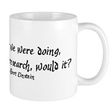 Research Small Mug