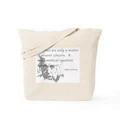 Math vs. Politics Tote Bag