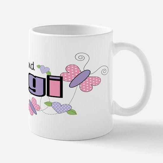 One of a Kind Gigi Mug
