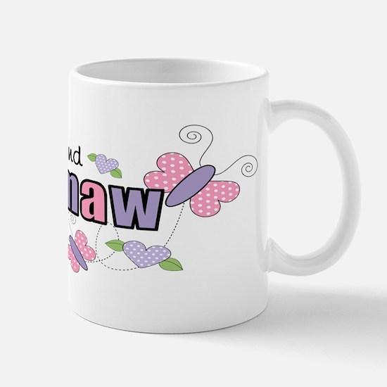One of a Kind Mamaw Mug