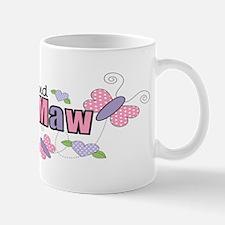 One of a Kind MeeMaw Mug