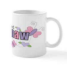 One of a Kind Memaw Small Mugs