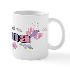 One of a Kind Nana Small Mugs