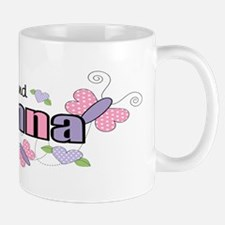 One of a Kind Nonna Mug