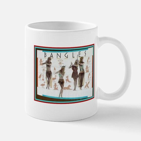 Bangles the Walk Like Egyptia Mug