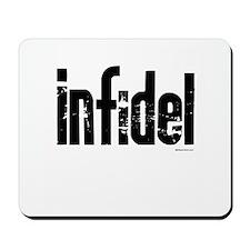 Infidel ~  Mousepad