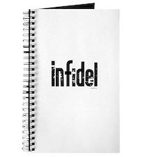 Infidel ~ Journal
