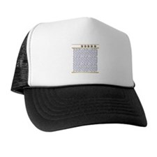 Magic Lucky Lottery Numbers Trucker Hat