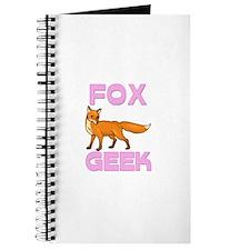 Fox Geek Journal