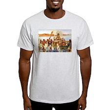 Funny Almas T-Shirt