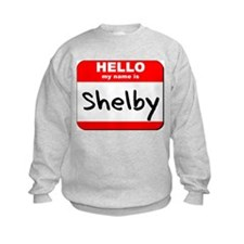 Hello my name is Shelby Jumpers