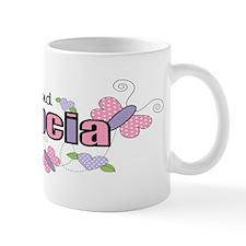 One of a Kind Babcia Mug