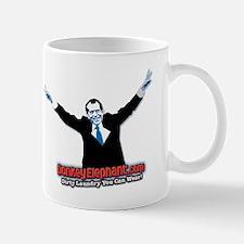 DonkeyElephant.com Mug