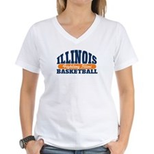 Fighting Illini Basketball Shirt