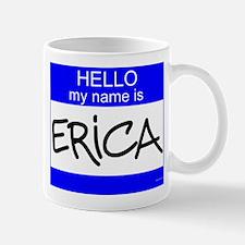 """Erica"" Mug"