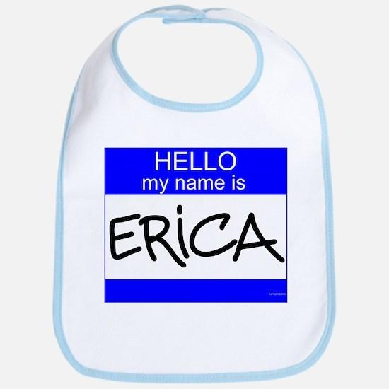 """Erica"" Bib"