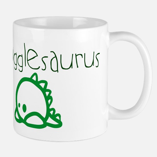 Snugglesaurus Mug
