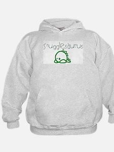 Snugglesaurus Hoodie
