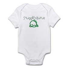 Snugglesaurus Infant Bodysuit