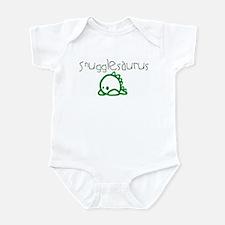 Snugglesaurus Infant Bodysuit