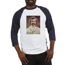 Mark Twain, 1890 Baseball Jersey
