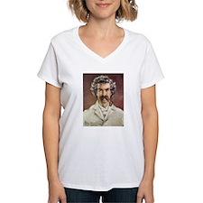 Mark Twain, 1890 Shirt