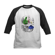 """The Caterpillar """"Who Are You?"""" Tee"""