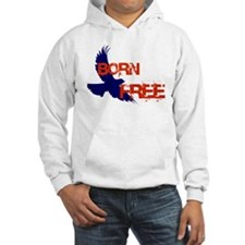 Born Free Hoodie