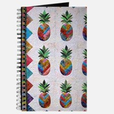Trudy's Pineapple Journal