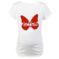 Goddess Butterfly Shirt