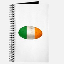Cute Irish potato flag offensive stereotype st. patrick Journal