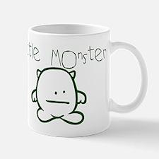 Little Monster Mug