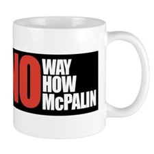 Cute Mcpalin Mug