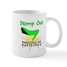 MUSCULAR DYSTROPHY AWARENESS Mug