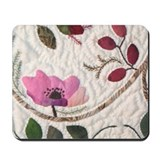 Flower Mouse Pads