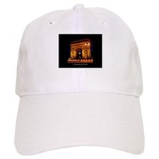 Arc de Triomphe Baseball Cap
