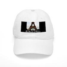 Eifel Tower Baseball Cap