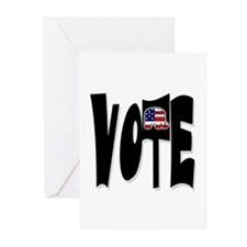 Vote Republican Greeting Cards (Pk of 10)