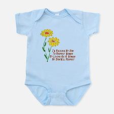 Respect Women Infant Bodysuit